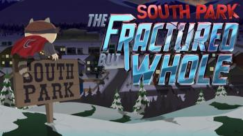 South Park: The Fractured But Whole Sistem Gereksinimleri