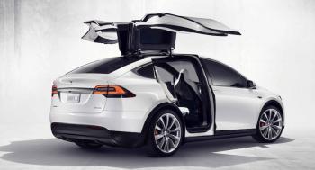 Tesla, 2016'da 746 Milyon Dolar Zarar Etti!