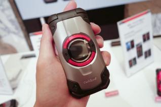 Dünyanın En Dayanıklı Telefonu Torque X01 Ortaya Çıktı
