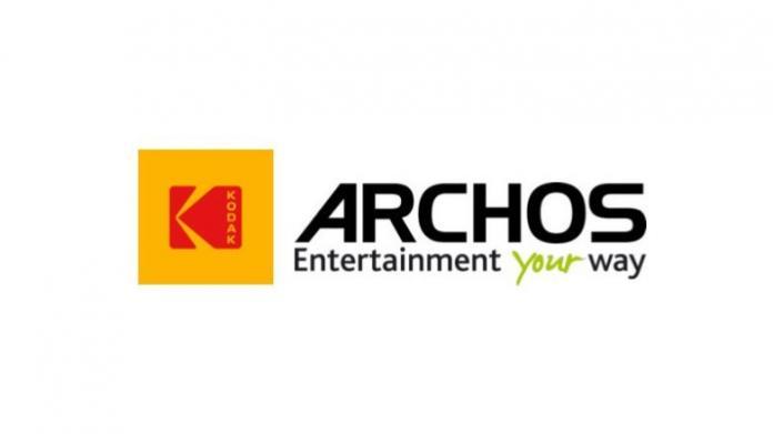 kodak archos