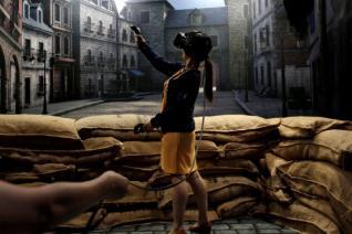 Valve, VR İçin Daha Gerçekçi Ses Sözü Verdi