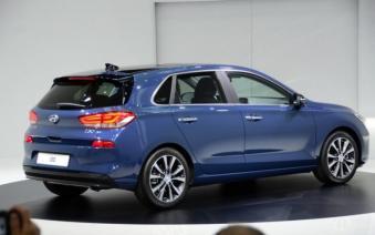 2017 Model Hyundai i30 Özellikleri ve Satış Fiyatı