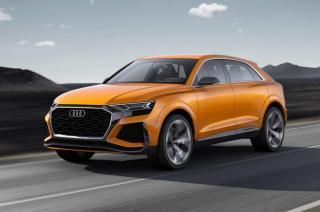 Yeni Nesil Audi Q8 Sport Tüm Özellikleri ve Satış Fiyatı