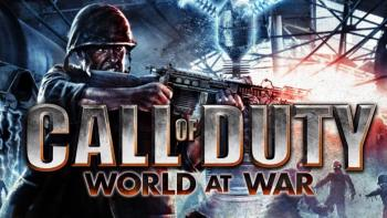 Call of Duty WW II İlk Görseller Ortaya Çıktı