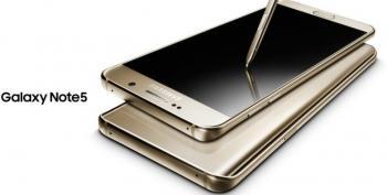 Galaxy Note 5 Android Nougat Güncellemesi Tüm Yenilikler