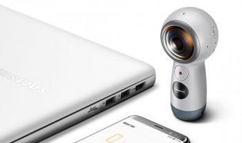 Yeni Samsung Gear 360 2017 Özellikleri ve Satış Fiyatı