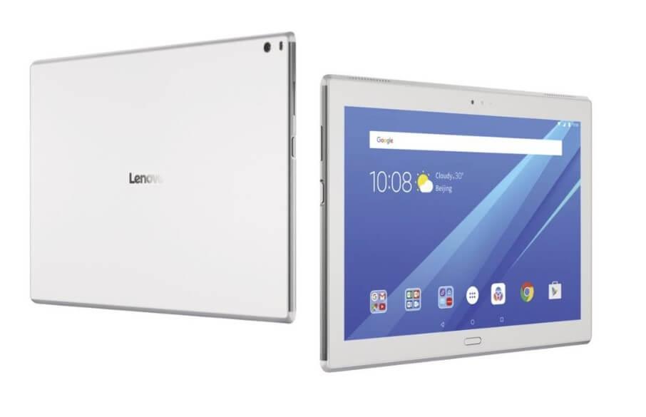Lenovo Tab 4 10 Plus