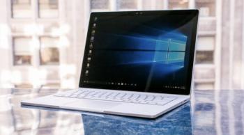 Microsoft Surface Book 2 Gecikecek