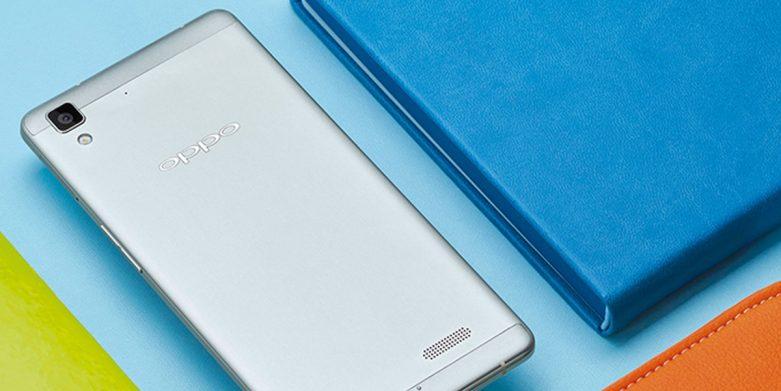 Oppo F3 Plus özellikleri