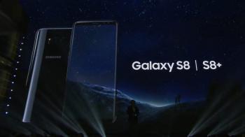Samsung Galaxy S8 Tanıtıldı. Tüm Özellikler ve Çıkış Tarihi