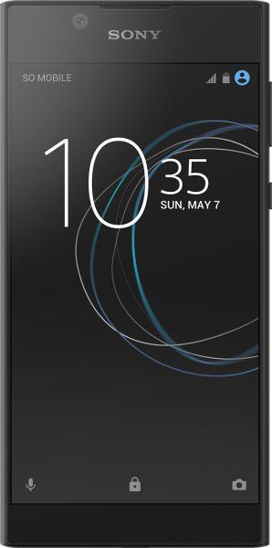 Sony Xperia L1 ve Sony Xperia M4 Aqua Dual karşılaştırması