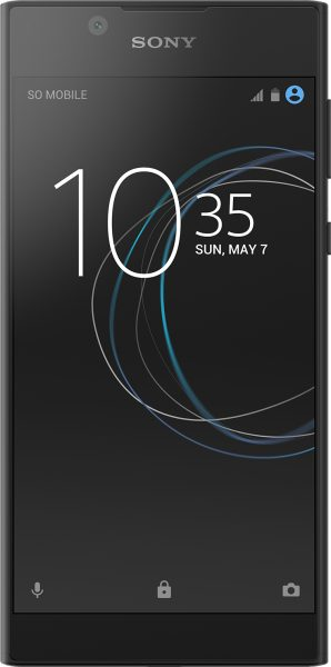 Oppo Find X ve Sony Xperia L1 karşılaştırması
