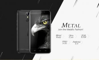 Ulefone Metal Özellikleri, Çıkış Tarihi ve Fiyatı