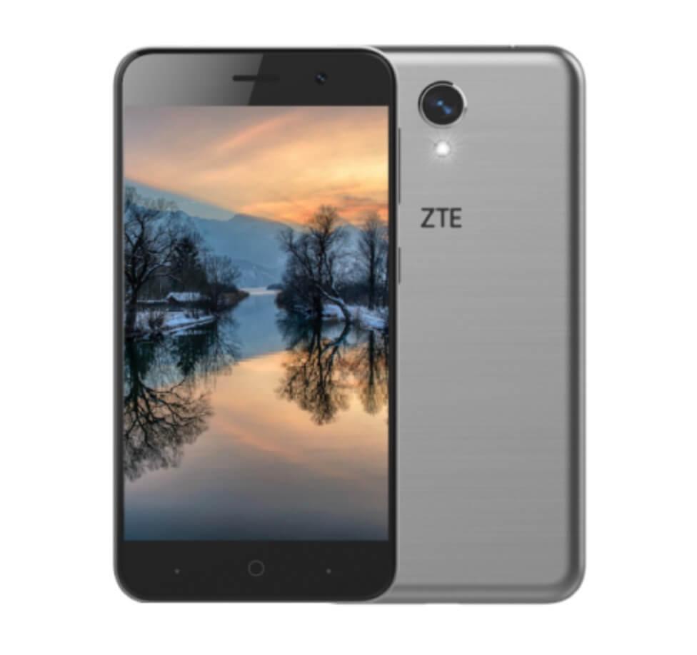 ZTE Blade A520