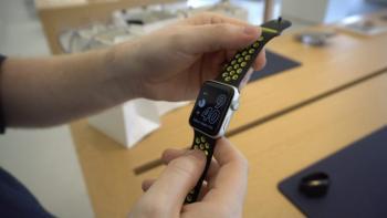 Apple Watch Artık Araba Sürdüğünüzü Anlayabilecek