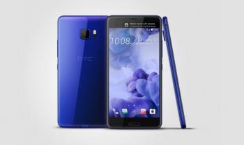 HTC U Ultra Amerika'da Satışa Başladı