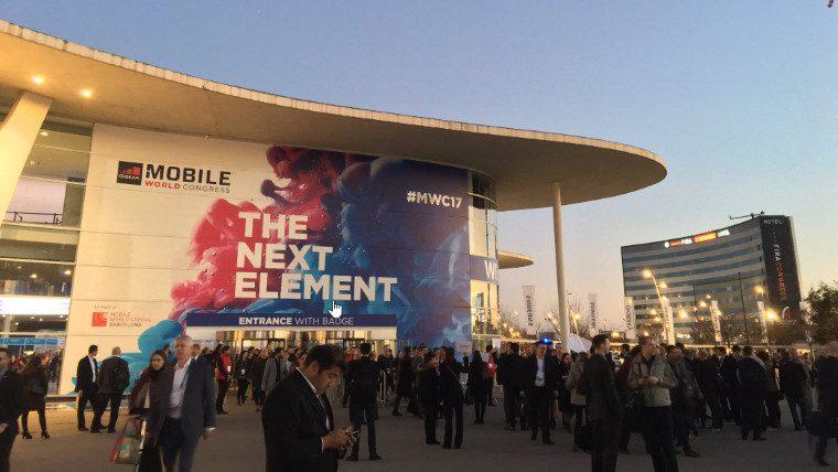 mobil dünya kongresi 2017