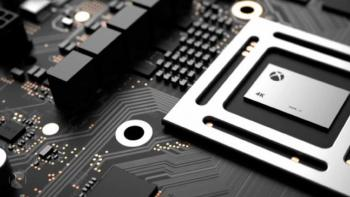 Project Scorpio Microsoft'un Online Mağazasında Ortaya Çıktı