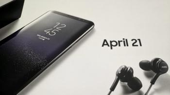 Galaxy S8, 99$ Değerinde Harman AKG Kulaklık ile Gelecek