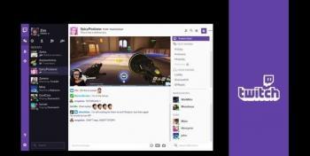 Twitch Masaüstü Uygulamasını 16 Mart'ta Ortaya Çıkartıyor