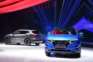 2018 Nissan Qashqai Tanıtıldı. Araçların Tüm Özellikleri ve Fiyatları