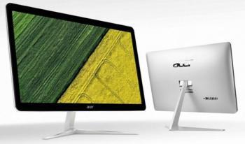 Acer Aspire Z24 İddialı Özelliklerle Geliyor. İşte Tüm Detaylar