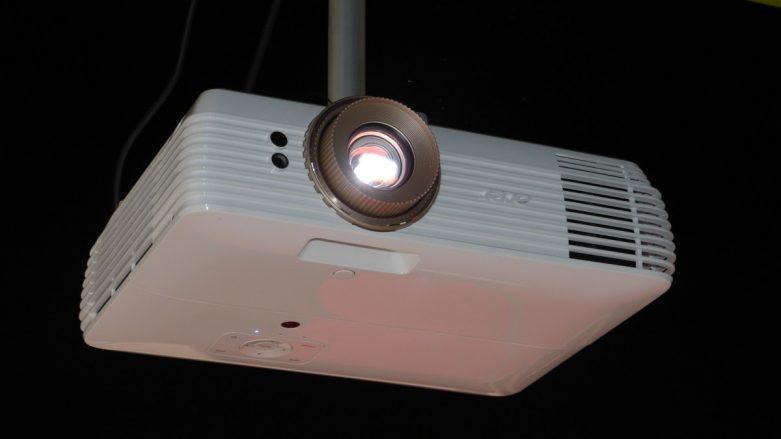 Acer H7850 projektör