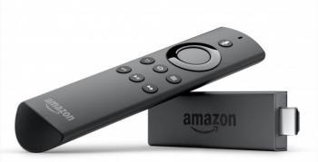 Amazon, Hindistan'da Fire TV Stick'i Satışa Sunuyor