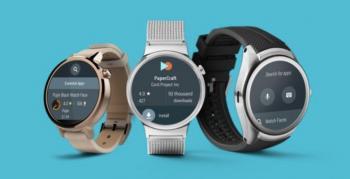 Android Wear 2.0 Mayıs Sonuna Kadar Tüm Cihazlara Gelecek