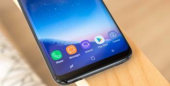 Galaxy S8 Plus Kullanıcıları, Kablosuz Şarj Sorunu Yaşıyor!