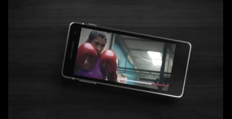 Galaxy s8 TV reklami
