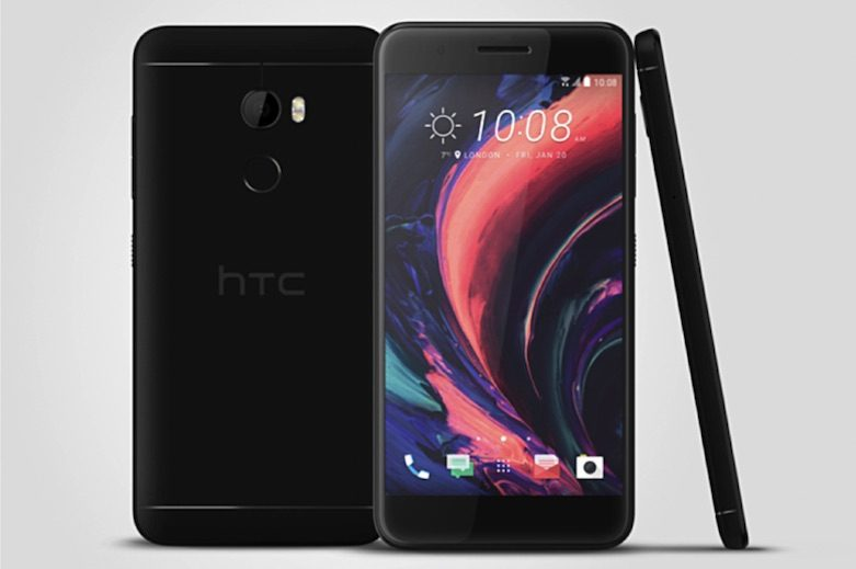 HTC One X10 cep telefonu