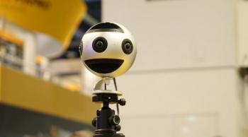 Insta360 Pro Ön Siparişleri Başladı. Tüm Özellikler ve Fiyatı