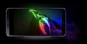LG Display, LG V30, Diğer Telefonlar için OLED Paneller Üretecek