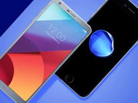 LG G6 Yüz Tanıma Teknolojisi Hakkında Yeni Bilgiler