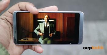 LG G6, 18:9 Ekran için 100 Özelleştirilmiş Uygulama Kazanacak