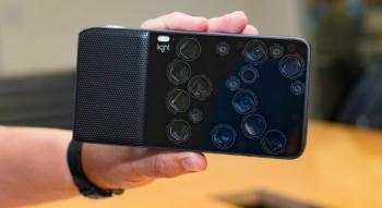 16 Lensli Light L16 Kameralarının Özellikleri Ve Çıkış Tarihi
