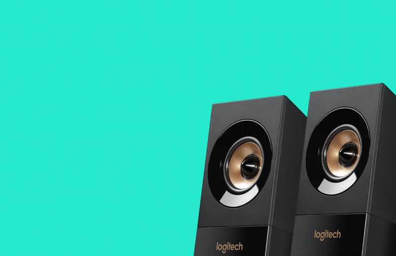 Logitech Z537 Powerful Sound with Bluetooth