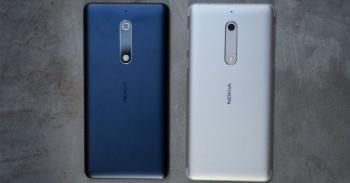 Nokia 9 ve Nokia 8 Tsarımlarına İlişkin Yeni Detaylar Ortaya Çıktı