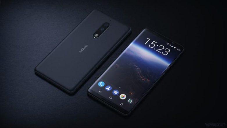 Nokia 9 ve Nokia 8
