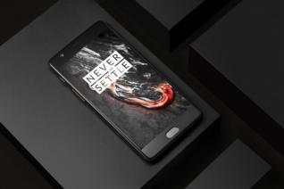 OnePlus 5 Serisinin Yeni Görselleri Ortaya Çıktı