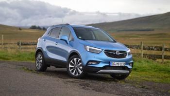Yeni Opel Grandland X Özellikleriyle Şimdiden Hayran Bıraktı