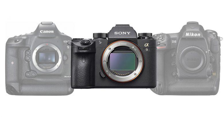 Sony A9 Kameralarının Özellikleri ve Satış Fiyatı
