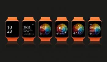 Trekstor Windows 10 Akıllı Saat Üretimini Duyurdu
