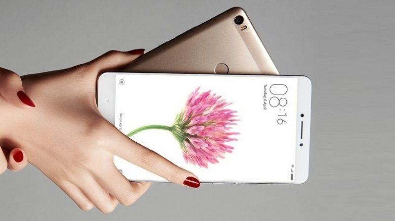 Xiaomi Mi Max 2 gelecek hafta açıklanacak