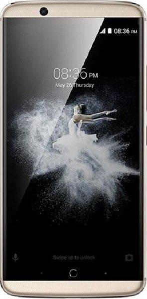 Samsung Galaxy Note 8 ve ZTE Axon 7s karşılaştırması