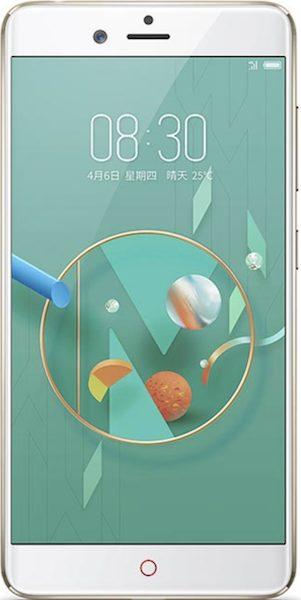 Huawei Mate 10 Lite vs ZTE nubia Z17 mini Karşılaştırması