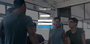Google'dan İş Arama Platformu Google Hire