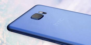 HTC U Ocean Yeni Sızdırılmış Resmi Ortaya Çıktı