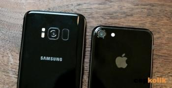 iPhone 7 mi Galaxy S8 mi?